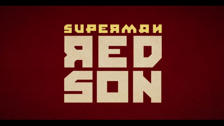 Superman: Red Son (film)