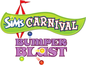 The Sims Carnival - BumperBlast.png