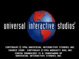 Universal Interactive