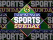 WEWS Eyewitness news sports sunday