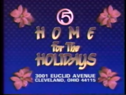 Wews home for the holidays 1989 by jdwinkerman dcxww4t