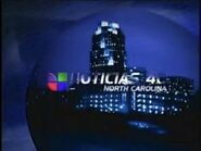 Wkft wuvc noticias 40 package 2003