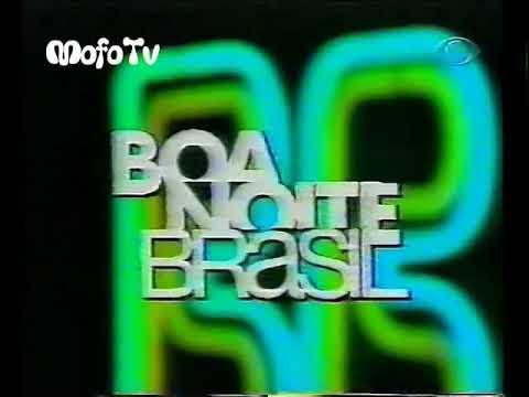 Boa Noite Brasil