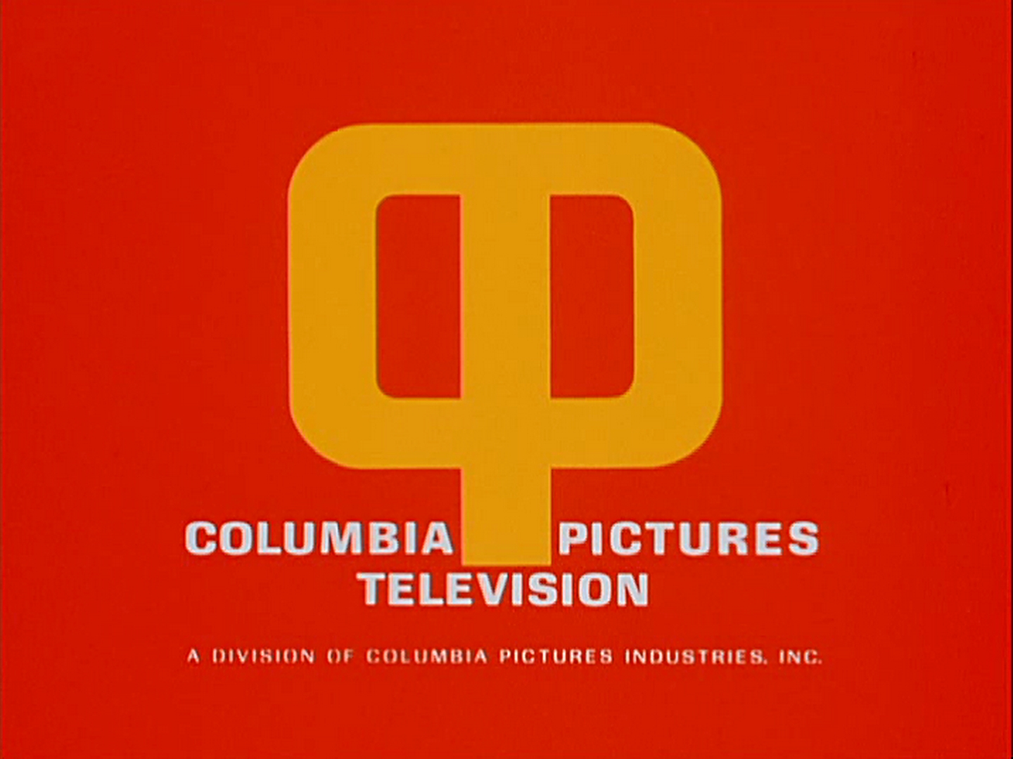Columbia Pictures Television/On-Screen Variations