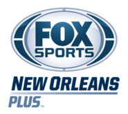 Fox sports new orleans plus