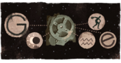 Google 115th Anniversary of the Antikythera Mechanism's Discovery