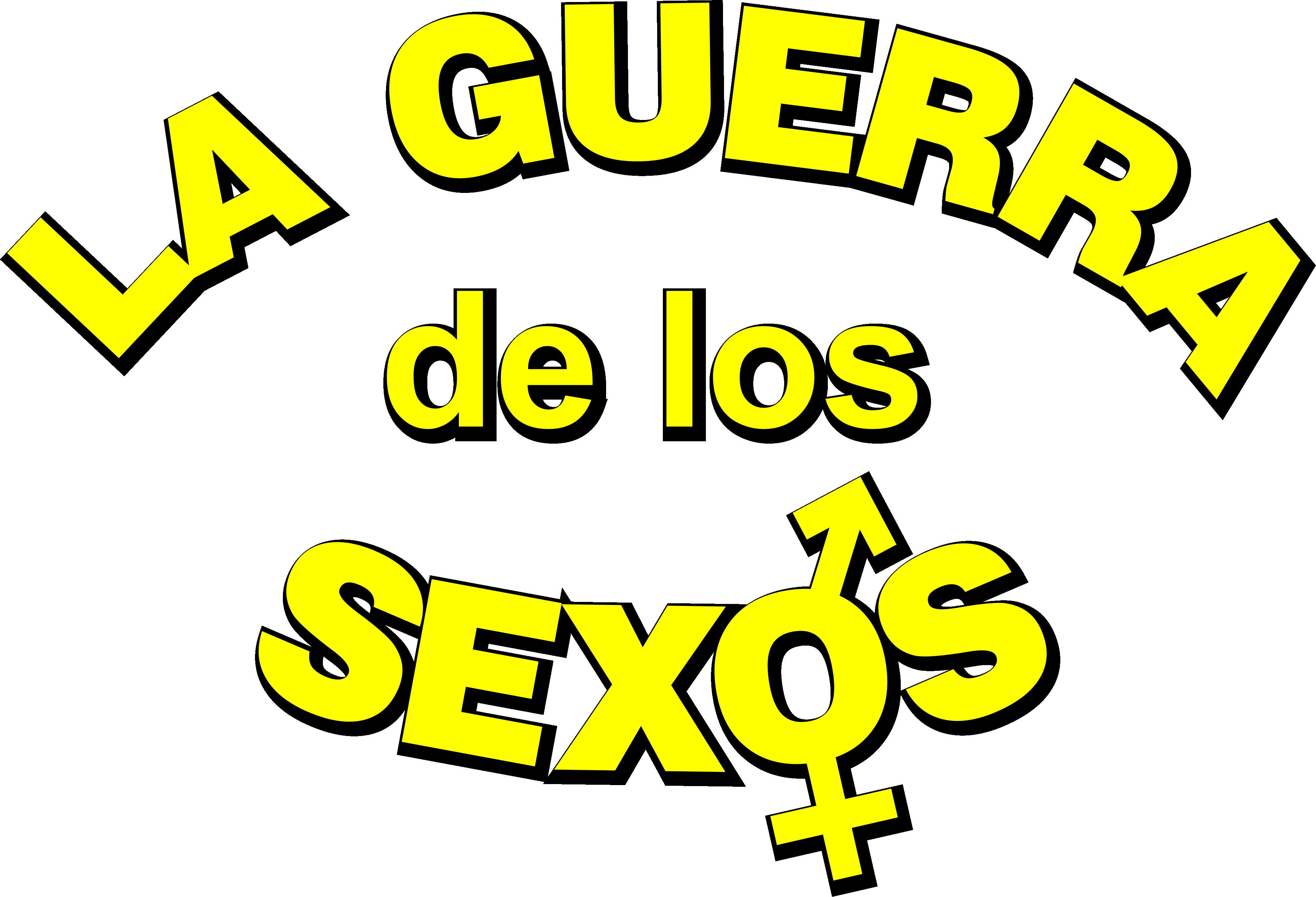 La Guerra de los Sexos