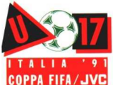 1991 FIFA U-17 World Championship