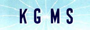 KGMS - 1952 -May 9, 1957-.png