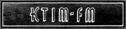 KTIM FM San Rafael 1971.png