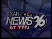 KXAN News36 at10 1997