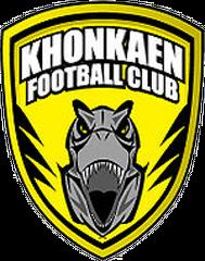 Khon Kaen FC 2009.png