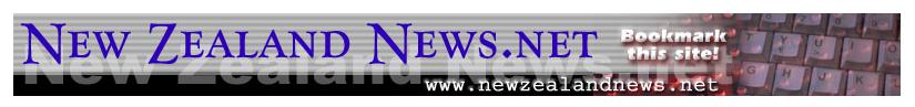 New Zealand News.Net