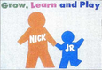 Nick Jr. - Grow, Learn and Play