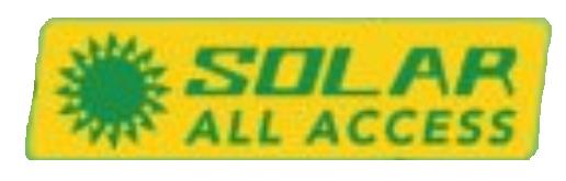 Solar All Access