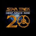 Star Trek DS9 20th