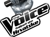 The Voice - Najljepši glas Hrvatske