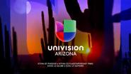 Univision Arizona KTVW-DT Phoenix Ident 2017