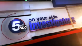 WEWS 5 On Your Side Investigators 2