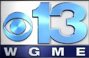 WGME CBS 13