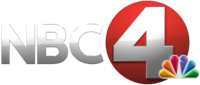 Wcmh tv logo 3d