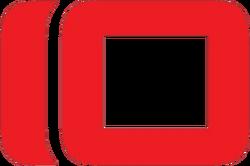10 Televisión Mar del Plata (Logo 2004).png