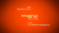 BBC One NI Chinese New Year Coming up Next bumper