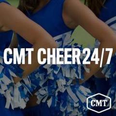 CMT Cheer 24/7
