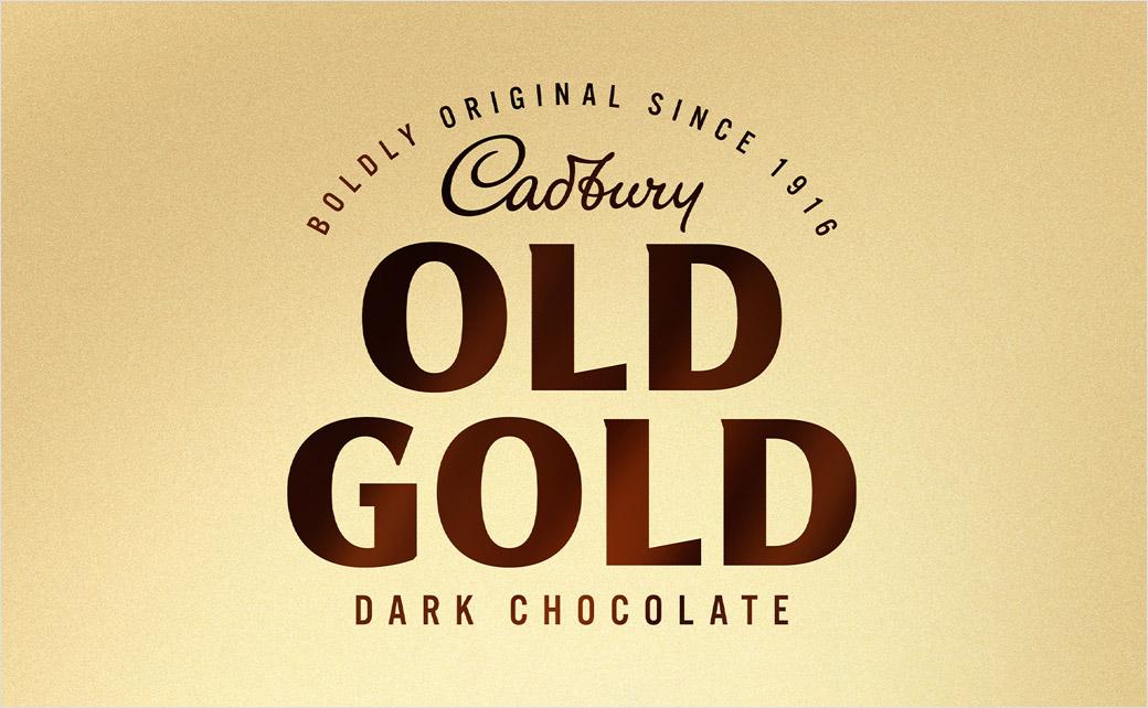 Cadbury Old Gold