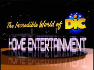 DiC Home Enterainment