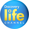 Discovery Life Channel logo official png