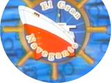 El Gran Navegante