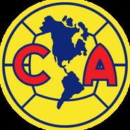 Escudo Club América 1999-2008