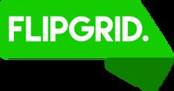 Flipgrid Logo (July 2016-December 2016).png