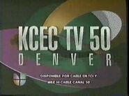 KCEC TV 50 Denver