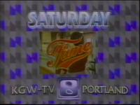 KGW-TV Fame Promo 1983