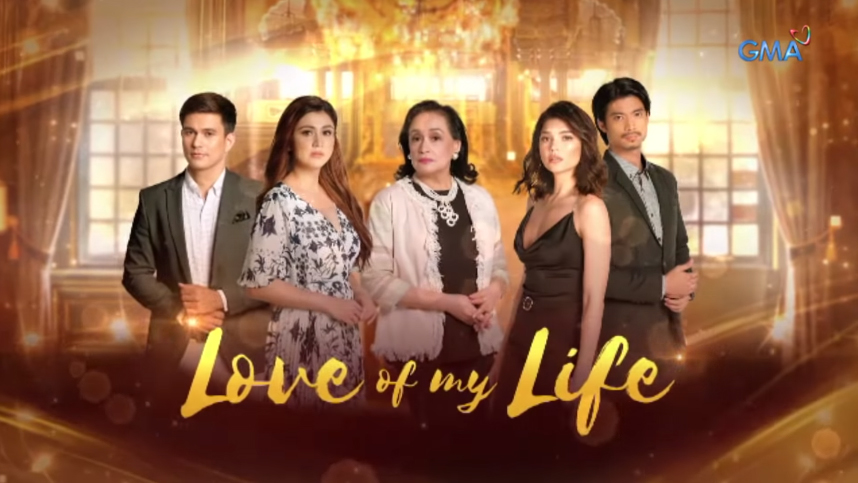 Love of My Life (Philippine TV series)