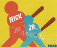 NICK JR BASEBALL