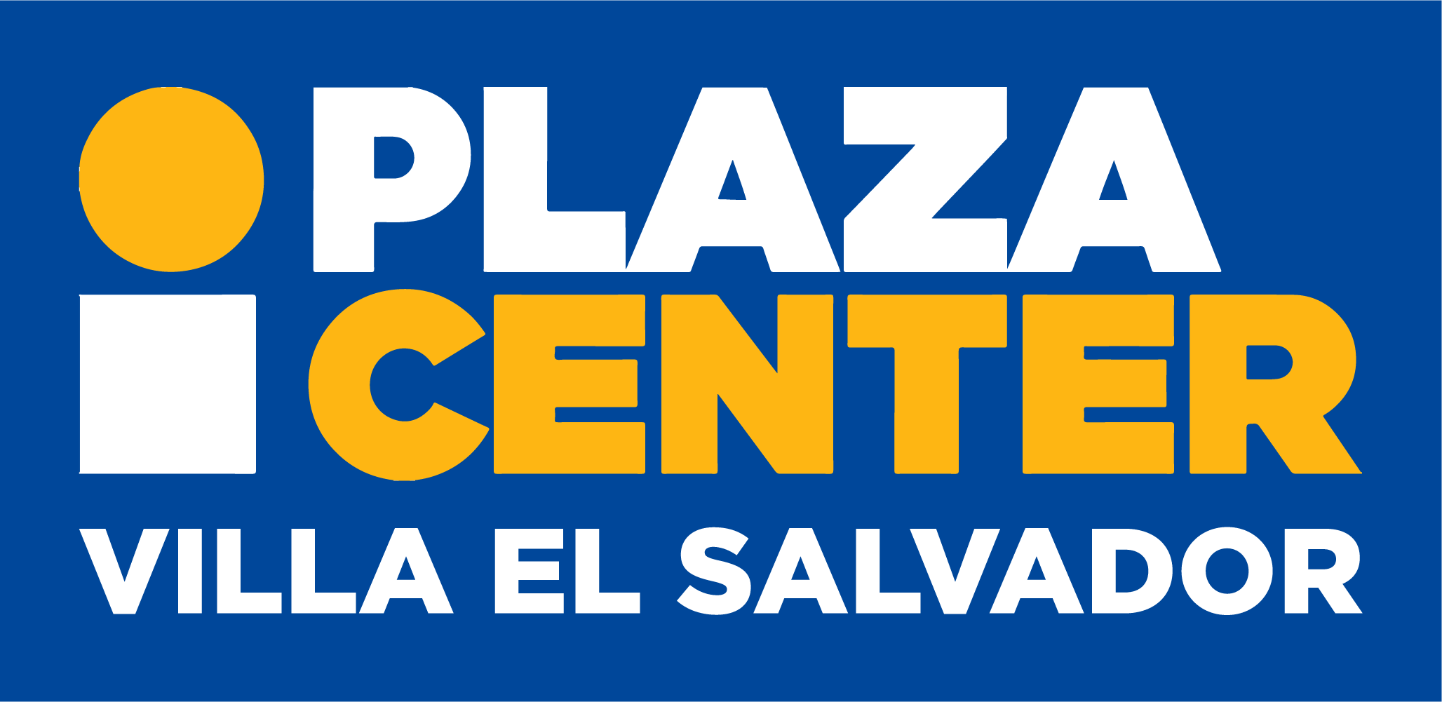 Plaza Center Villa El Salvador