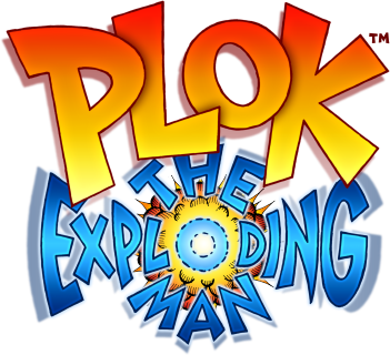 Plok: The Exploding Man