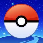 Pokemon Go App icons