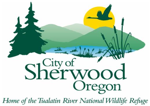 Sherwood, Oregon