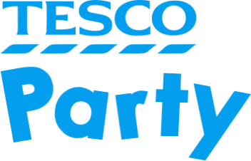 Tesco Party!