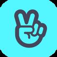 V LIVE app icon