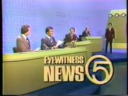 WEWS Eyewitness News 1974