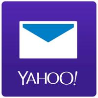 Yahoo mail 2013 appicon