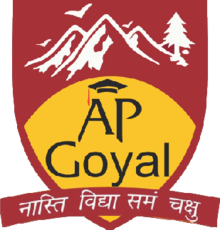 Alakh Prakash Goyal University