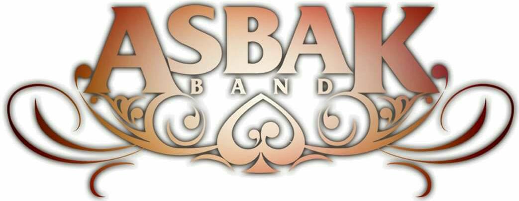 Asbak Band