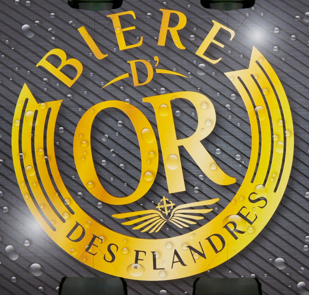 Biere d'Or des Flandres