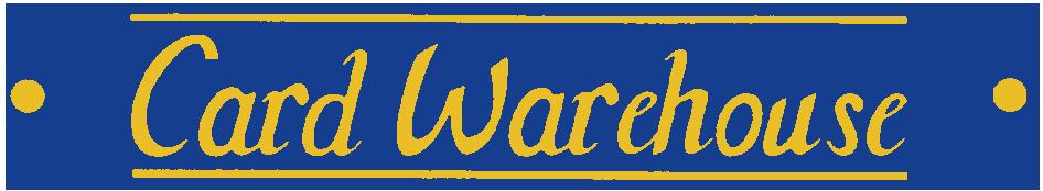Card Warehouse
